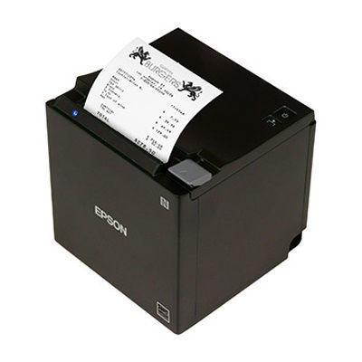 EPSON PRINTER TM-M30II USB/ETH/BT PSU CHARGING BLK