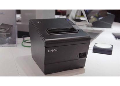 EPSON TMT88VI ETH/SER/USB PSU BLK