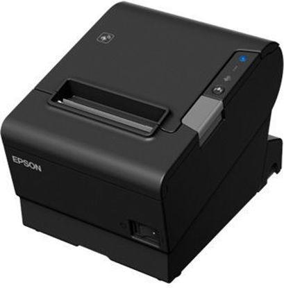 EPSON TMT88VI ETH/SER/USB PSU BLK INC IEC CBL