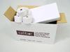 CALIBOR THERMAL PAPER 50X47 50 ROLLS/BOX IMZ/MZ220