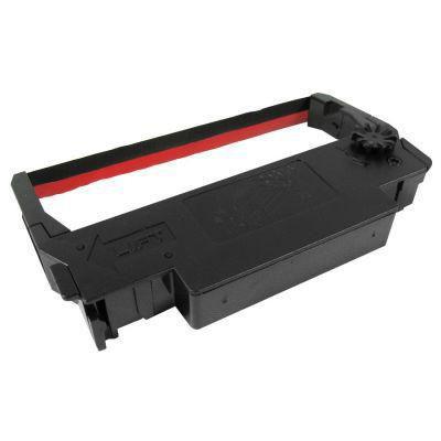 RIBBON CARTRIDGE ERC30 34 38 BLACK / RED (6 PACK)