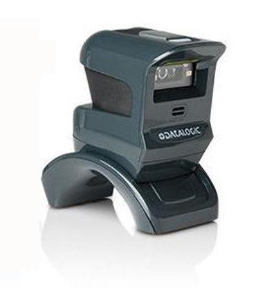 DATALOGIC GRYPHON GPS4400 2D IMAGER USB BLK