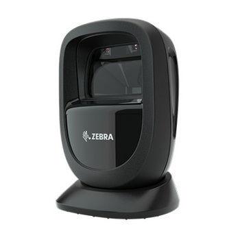 ZEBRA SCANNER KIT DS9308 2D-SR USB/STR 2M BLK