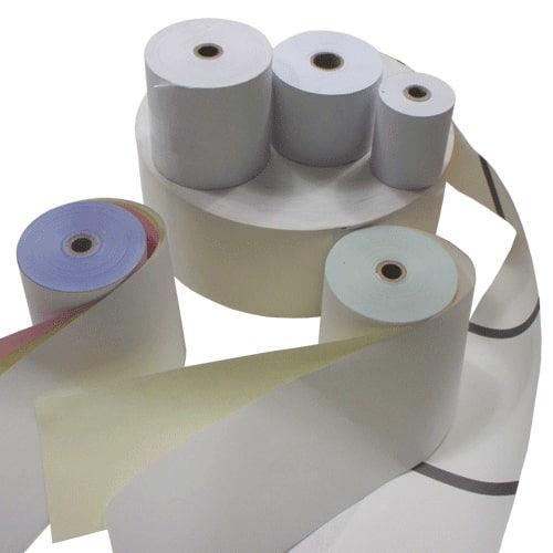 Thermal 57 X 36 Paper Rolls Bx50