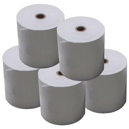 Standard Thermal 80x80 Paper Rolls 48 per Box