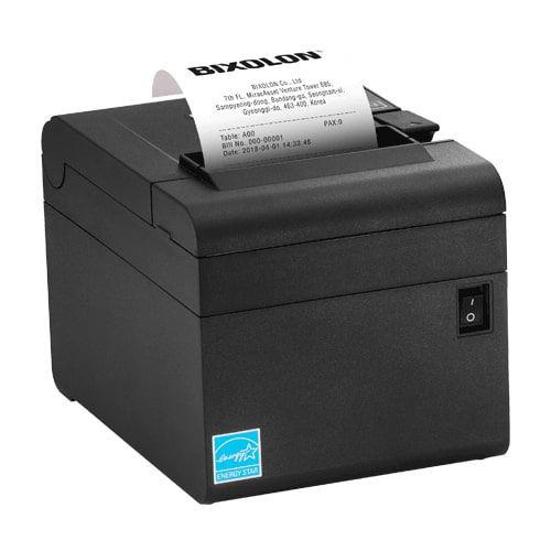BIXOLON SRP-E300 Thermal POS Printer USB RS232 Eth Dark G