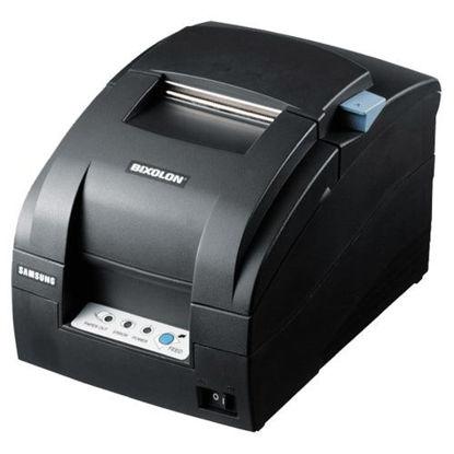 BIXOLON SRP275IIIA USB RS232 Eth interface Tear Bar Dark Grey